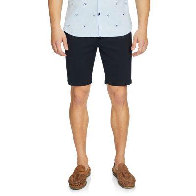 Fashion 4 Men - yd. Myler Stretch Short Navy 26