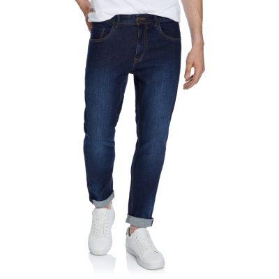 Fashion 4 Men - yd. Osbourne Cropped Jean Ink 32