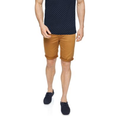 Fashion 4 Men - Tarocash Ulto Slim Short Corn 35
