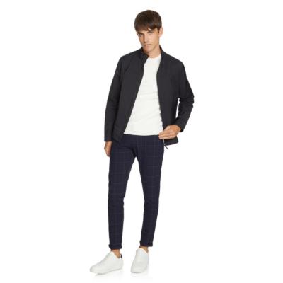 Fashion 4 Men - yd. Arlington Jacket Ink 3 Xs