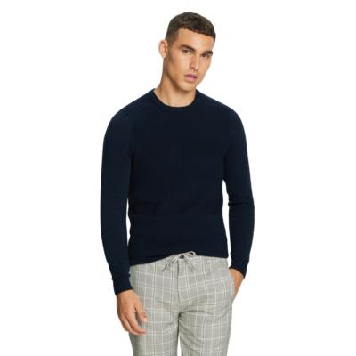 Fashion 4 Men - yd. Hemsworth Knit Navy M