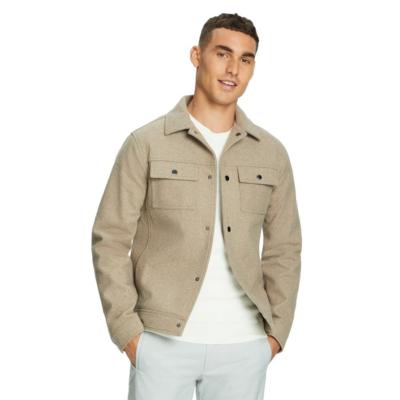 Fashion 4 Men - yd. Luchian Jacket Biscuit 2 Xs