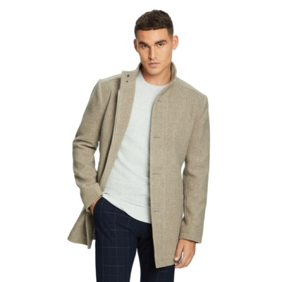 Fashion 4 Men - yd. Knightsbridge Dress Jacket Biscuit M